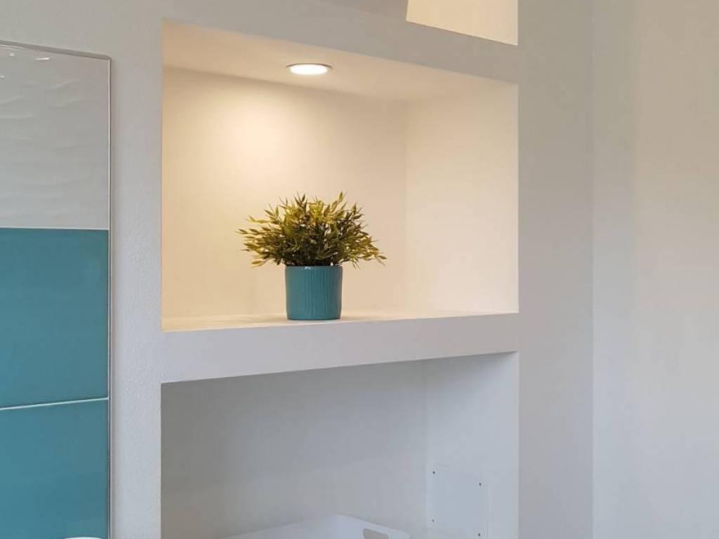 Appartamento estate Versilia