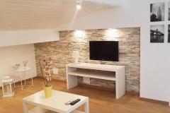 stagione estivo appartamento in affitto Forte dei Marmi