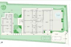 planimetria-villa-forte-dei-marmi 1