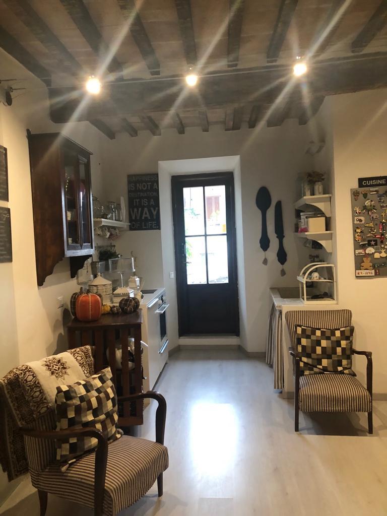 Appartamento in centro Forte dei Marmi.