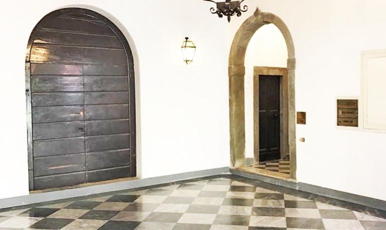 Pietrasanta Centro storico Appartamento