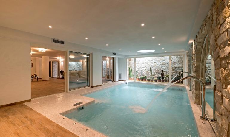 Forte dei Marmi Villa di lusso con piscina